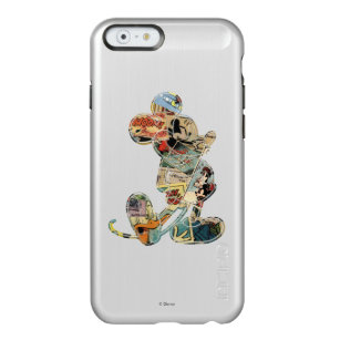 coque iphone 6 disney mickey
