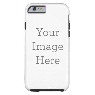 Coque iPhone 6 Tough Créez vos propres