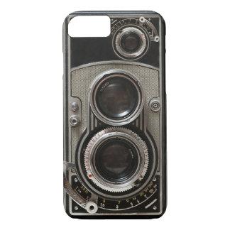 Coque iPhone 8/7 Appareil-photo vintage