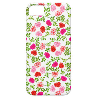 Coque iphone anglais de roses de jardin coque Case-Mate iPhone 5