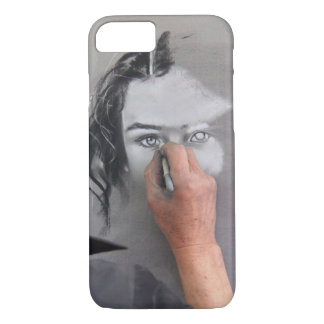 Coque iphone artistique d'intentions coque iPhone 7
