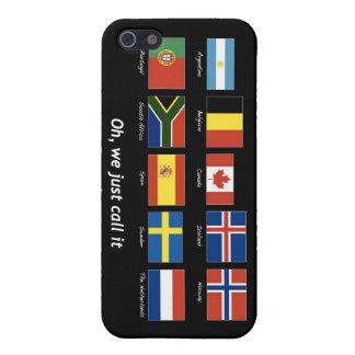 Coque iphone de mariage homosexuel pour 4/4s étui iPhone 5
