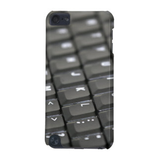 Coque iPod Touch 5G Clavier