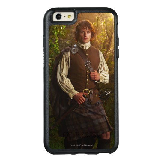outlander coque iphone 6