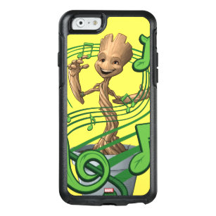 Coques & Protections Je Suis Groot pour iPhone 6 | Zazzle.ca