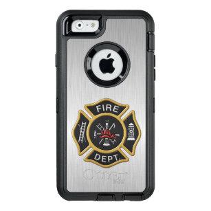 Coques & Protections Corps De Sapeurs Pompiers pour iPhones ...