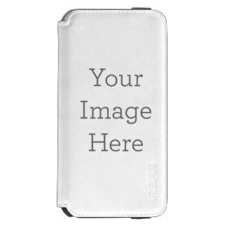 Coque-portefeuille iPhone 6 Incipio Watson™ Créez vos propres