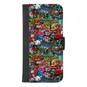 Coques & Protections Graffiti pour iPhone 8 Plus/7 plus   Zazzle.ca