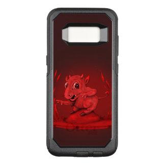 Coque Samsung Galaxy S8 Par OtterBox Commuter CS ÉTRANGER MAUVAIS de BIDI SamsungGalaxy S8