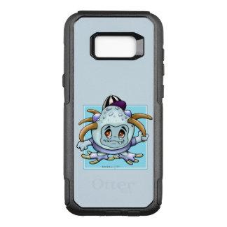 Coque Samsung Galaxy S8+ Par OtterBox Commuter Série SamsungGalaxy S8 de banlieusard de JONY