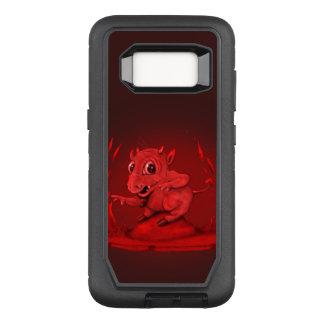 Coque Samsung Galaxy S8 Par OtterBox Defender BIDI SamsungGalaxy ÉTRANGER MAUVAIS S8 DS