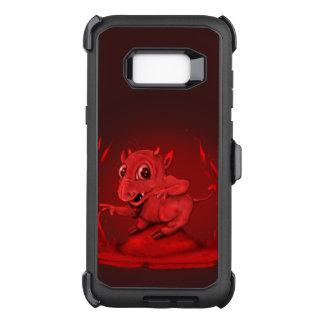 Coque Samsung Galaxy S8+ Par OtterBox Defender Série ÉTRANGÈRE MAUVAISE SamsungGalaxy S8 de