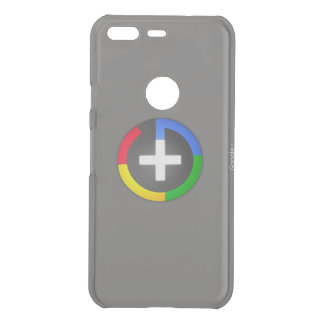 Coque Uncommon Google Pixel Google +