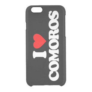 coque iphone 6 comores