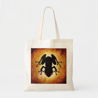 Coqui Icon Canvas Handbag