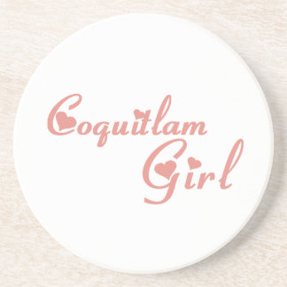 Coquitlam Girl Coaster