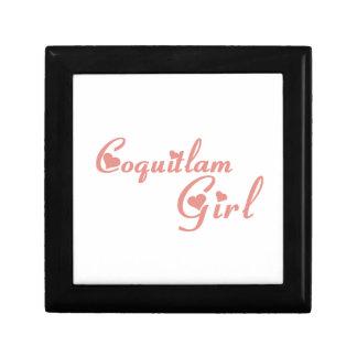 Coquitlam Girl Gift Box