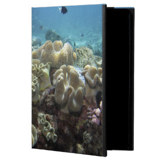 Coral, Agincourt Reef, Great Barrier Reef, iPad Air Cover