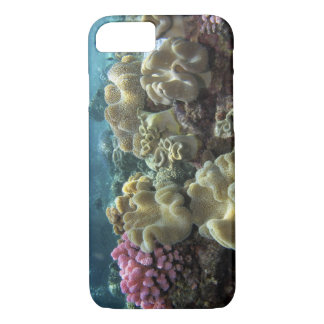 Coral, Agincourt Reef, Great Barrier Reef, iPhone 7 Case