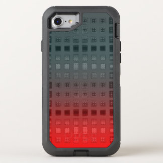 Coral Bay OtterBox Defender iPhone 7 Case