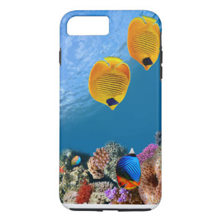 CORAL COLONY REEF iPhone 7 case