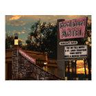 Coral Court Motel Route 66 American Retro Postcard