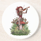 Coral Fairy ~ Sweet Melody Coaster