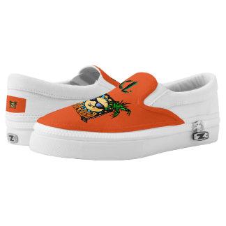 Coral Lago Slip on's Slip-On Sneakers