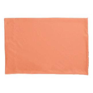 Coral Pillowcase