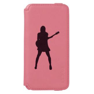 Coral/Pink Incipio Watson™ iPhone 6/6s Wallet Case Incipio Watson™ iPhone 6 Wallet Case