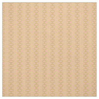 Coral Pink Mint Gold Chevron Mix Fabric