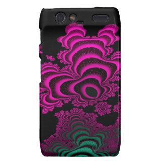 Coral Reef Motorola Droid RAZR Covers