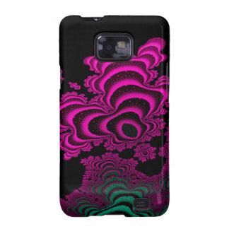Coral Reef Samsung Galaxy SII Case