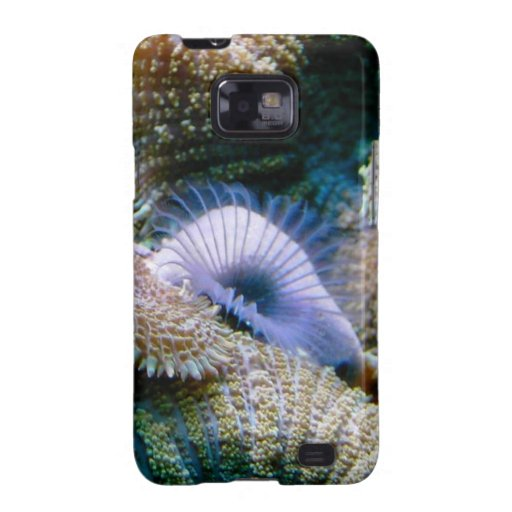 Coral reef samsung galaxy s2 cases