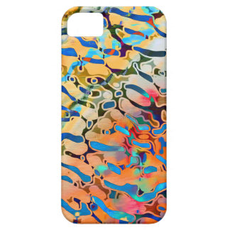 Coral Reef Case For The iPhone 5