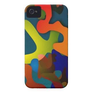 Coral Reef Case-Mate iPhone 4 Case