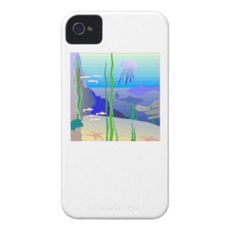 Coral Reef Case-Mate iPhone 4 Cases