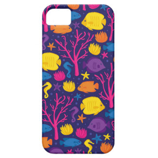 Coral Reef Crew iPhone 5 Covers
