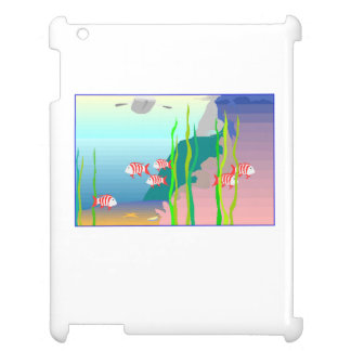 Coral Reef iPad Cases