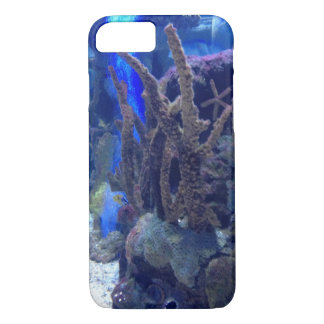 Coral Reef iPhone 7 Case