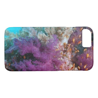 Coral Reef iPhone case