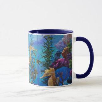 Coral Reef Mug