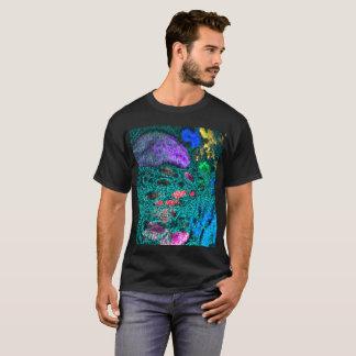 Coral Reef Ocean T-Shirt