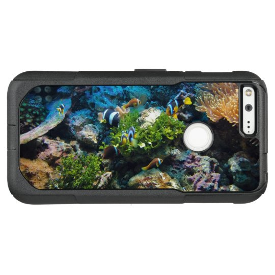 Coral Reef phone cases