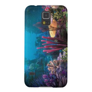 Coral Reef Samsung S5 Case
