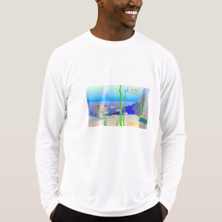 Coral Reef Shirts