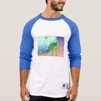 Coral Reef T-shirts