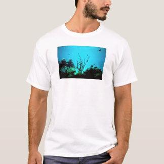 Coral Reef, Virgin Islands T-Shirt