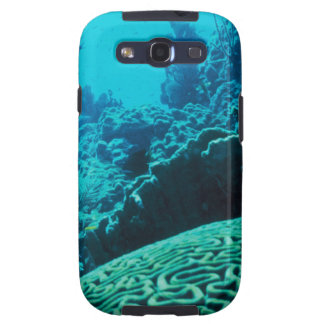 CORAL REEFS 2 GALAXY SIII CASES