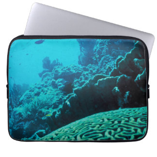 CORAL REEFS 2 LAPTOP COMPUTER SLEEVE